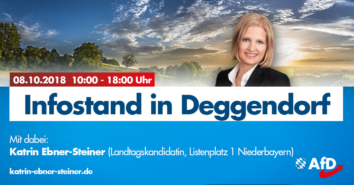 Afd Deggendorf