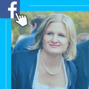 Facebook von Katrin Ebner-Steiner